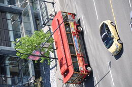 Photo of Vancouver Vancouver Trolley Hop-on Hop-off Tour The Trolley bus