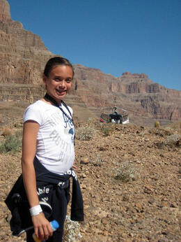 Photo of Las Vegas Deluxe Grand Canyon West Rim Airplane Tour with Optional Helicopter Tour 07.jpg