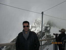Photo of Zurich Jungfraujoch: Top of Europe Day Trip from Zurich at top of Europe..................coooooooooooooooold