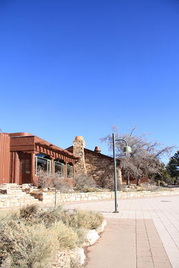 Grand Canyon Restaurant... , Jing - March 2013
