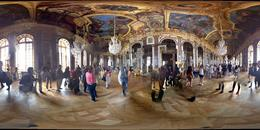 Panorama at Versailles , Robert S - May 2012