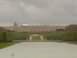 Photo of Paris Versailles by Bike Day Tour Main Palace