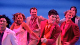 Photo of New York City Mamma Mia! On Broadway Mama Mia! On Broadway.Still001