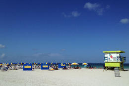 Photo of   Miami Beach