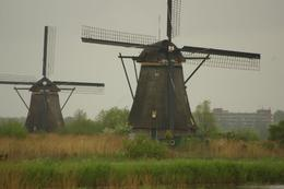 Photo of Amsterdam Amsterdam Super Saver: Zaanse Schans Windmills, Delft and The Hague Day Trip More windmills
