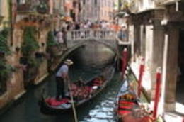Photo of Venice Venice Gondola Ride and Serenade n/a