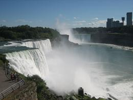 Photo of New York City 2-Day Niagara Falls Tour from New York by Bus Niagara