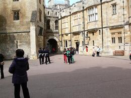 Photo of London Windsor Castle, Stonehenge and Oxford Custom Day Trip Oxford