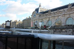 The Musee d'Orsay, SCV - November 2012