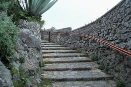 Foto von Rom Capri - Tagesausflug von Rom aus The stairs will lead you to the top