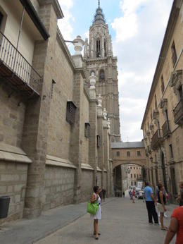 Photo of Madrid Madrid Super Saver: El Escorial Monastery and Toledo Day Trip from Madrid Toledo