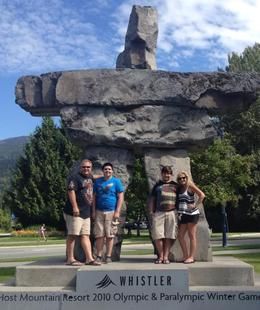 Photo of Vancouver Private Tour: Whistler Day Trip from Vancouver Whistler