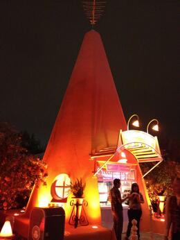 Photo of Anaheim & Buena Park 3-Day Disneyland Resort Ticket Cozy Cone Motel