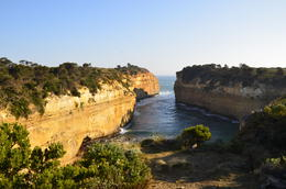 Loch Ard Gorge , Jill - September 2014