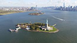 Photo of New York City New York Manhattan Scenic Helicopter Tour New York