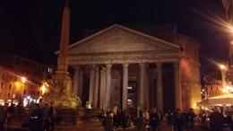 Pantheon. , Aasim N - November 2014