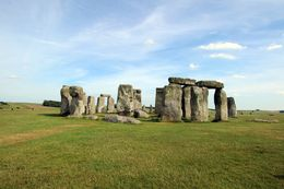 Amazing Stonehenge !! : , mjy1976 - September 2015