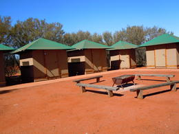 Photo of Alice Springs 3-Day Ayers Rock, Olgas and Kings Canyon Camping Safari The best way to travel to Central Australia