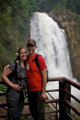 Photo of Bangkok Khao Yai National Park and Elephant Ride Day Trip from Bangkok The Waterfall