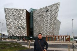 Photo of Belfast Titanic Belfast Entrance Ticket: Titanic Visitor Experience Titanic