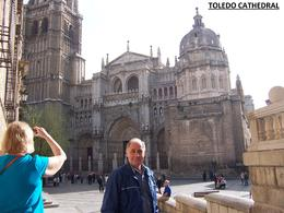 Photo of Madrid Toledo Half-Day or Full-Day Trip from Madrid TOLEDO CATHEDRAL