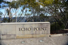 Photo of Sydney Blue Mountains Nature and Wildlife Day Tour from Sydney Echo Point