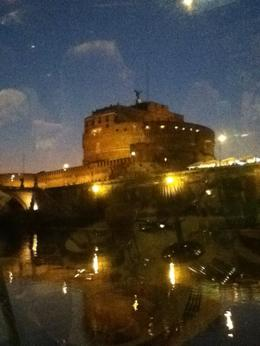 Photo of Rome Rome Tiber River Night Cruise with Dinner or Wine IMG_0997