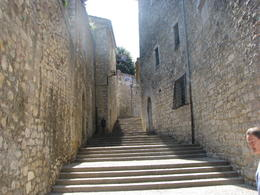 Photo of Barcelona Girona and Costa Brava Private Day Trip from Barcelona Little town of Pals
