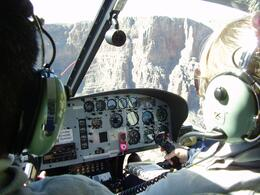 Photo of Las Vegas Grand Canyon West Rim VIP Helicopter Tour from Las Vegas on the trip