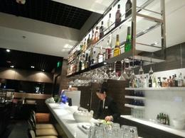 Photo of Hong Kong Hong Kong International Airport Plaza Premium Lounge photo.JPG