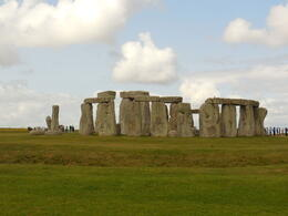 Photo of London Stonehenge, Salisbury and Bath Day Trip from London Stonehedge