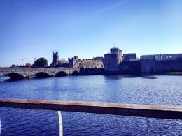 Photo of Paris Paris City Hop-on Hop-off Tour Stop at Shannon River at St Johns Castle