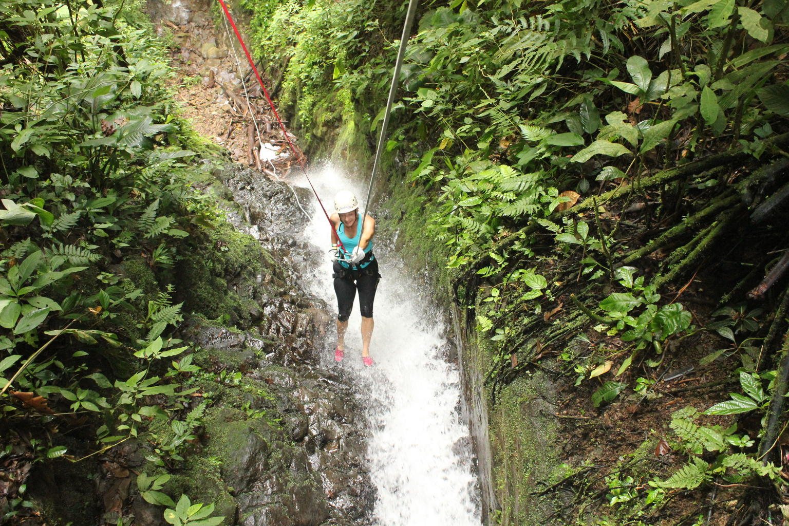 Costa Rica Beach and Rainforest 8-Day Adventure Package