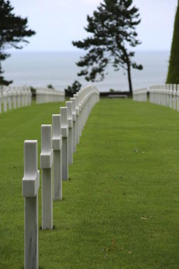 Photo of Bayeux Normandy Beaches Half-Day Trip from Bayeux 6R9C5220