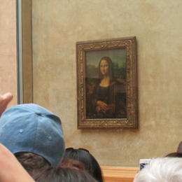 Photo of Paris Skip the Line: Paris Louvre Museum Guided Tour an over heads chance