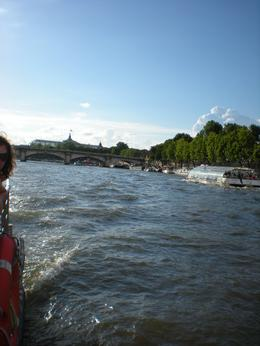 Photo of Paris Eiffel Tower Dinner and Seine River Cruise Another night tour image