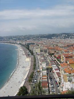 Photo of Nice Nice City Bike Tour Bay of Angels