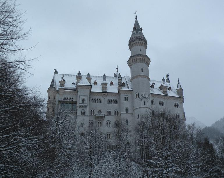 castle6 - Munich