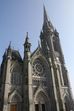 Full view of the Cathedral., Angela B - March 2009