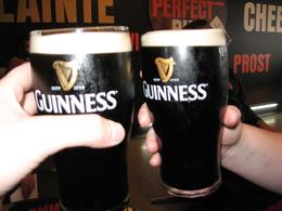 Photo of Dublin Skip the Line: Guinness Storehouse Entrance Ticket Drink Up!