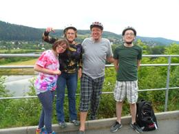 We had an absolutely fantastic day on our cycling trip to Karlstejn castle. Highly recommended. , Michael F - July 2014