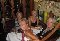 Photo of Melbourne Colonial Tramcar Restaurant Tour of Melbourne