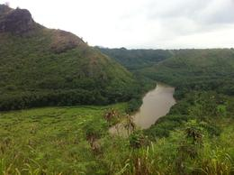 Photo of Oahu Kauai Day Trip: Waimea Canyon, Wailua River from Oahu Great Views!