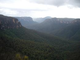 Photo of Sydney Blue Mountains Deluxe Small Group Eco Tour from Sydney Jamison Valley