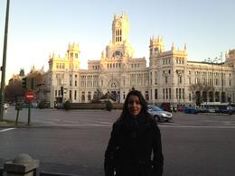 Photo of Madrid Madrid City Hop-on Hop-off Tour La Cibeles.JPG
