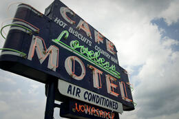 Photo of Nashville Downtown Nashville Walking Tour Loveless Motel - Best Biscuits in Nashville