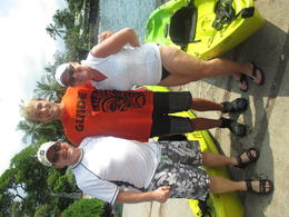 Photo of Big Island of Hawaii Snorkel, Kayak and Dolphin Experience in the Big Island's Kealakekua Bay Our Guide