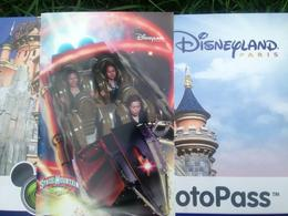 Photo of Paris Disneyland Paris Ticket: 1 Day 2 Park Space Mission @ Disney