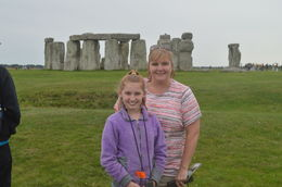 Stonehenge , Barb M - September 2015