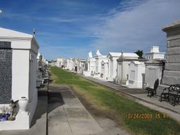 Photo of New Orleans New Orleans City Bus Tour Tombs